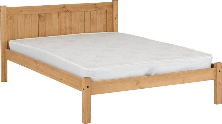 Maya 4'/4'6'' Bed