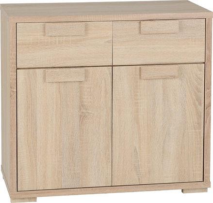 Cambourne 2 Door 2 Drawer Sideboard