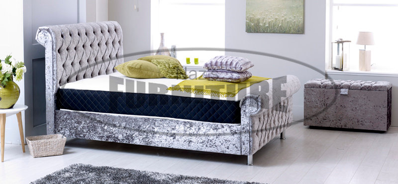 4ft/4ft 6 (Small Double/Double) Elswood Bed