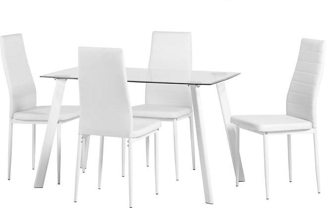 Abbey Dining Set