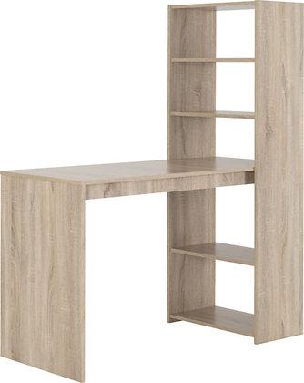 Cambourne Desk & Bookcase