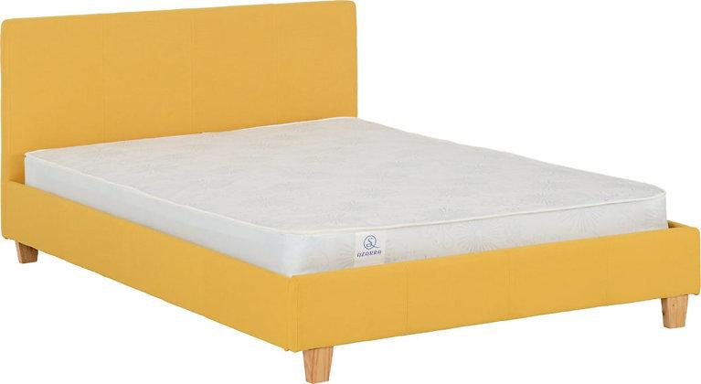 "Prado 4'6"" Bed"