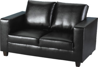 Tempo Sofa - Faux Leather