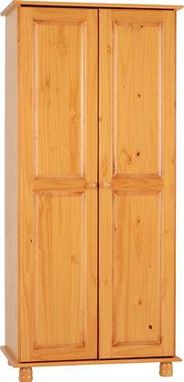 Sol 2 Door Wardrobe