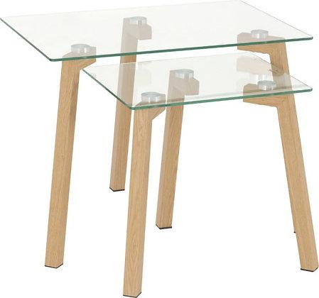 Morton Nest of Tables