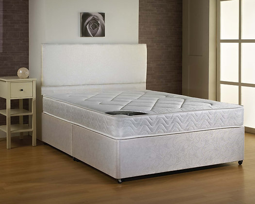 5ft York Divan Set