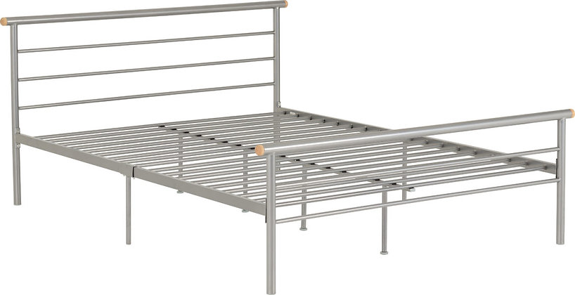 Orion 4'/4'6'' Double Bed