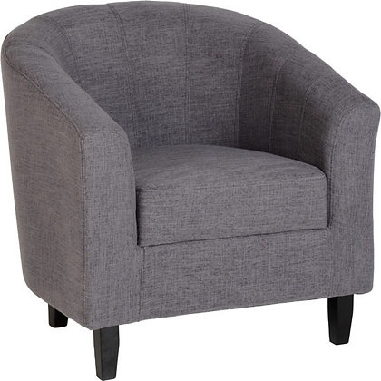 Tempo Tub Chair - Fabric