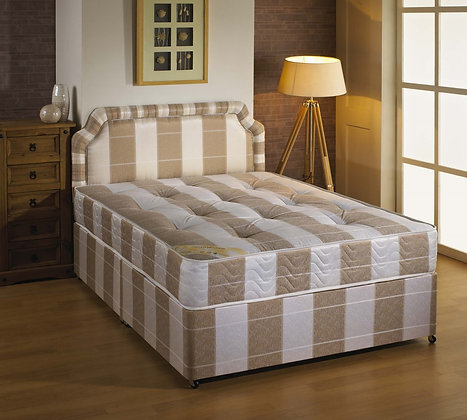 5ft Mayfair Divan Set