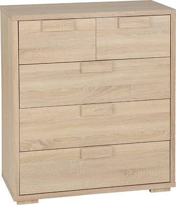 Cambourne 3+2 Drawer Chest