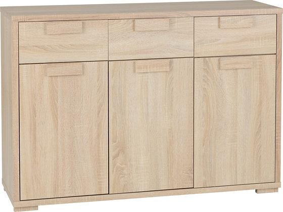Cambourne 3 Door 3 Drawer Sideboard