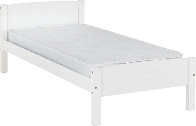 Amber 3' Bed