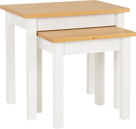 Ludlow Nest of Table