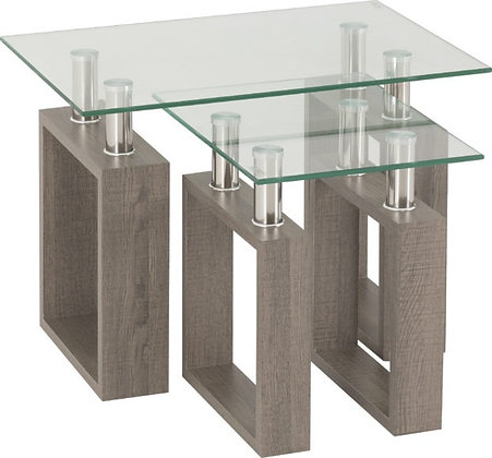 Milan Nest Of Table