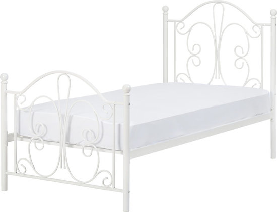 Annabel 3' Bed