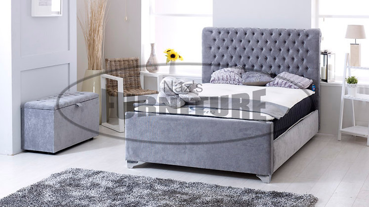 5ft (King Size) Croft Bed
