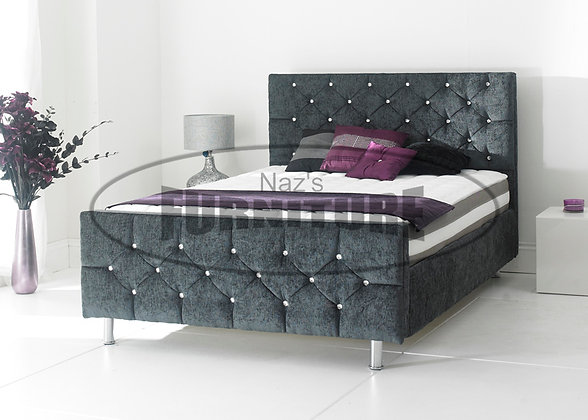 4ft 6 (Double) Spanish Bed
