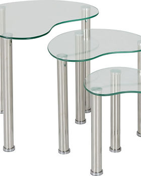 CARA-NEST-OF-TABLES-CLEAR-GLASSSILVER-1.