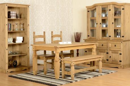 CORONA-5-DINING-SET-WITH-BENCH-1-1510x10