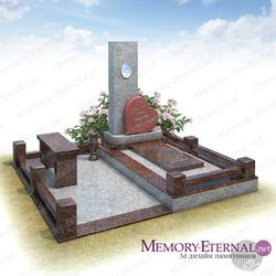 Дизайн мемориальных комплексов