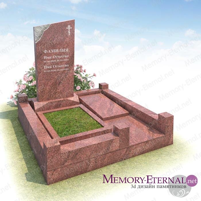 Дизайн мемориального комплекса из Сюскюянсаари