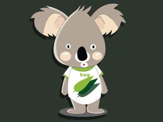 The Koala, Australia