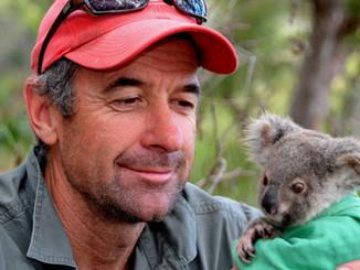 Cracking The Koala Communication Code With Dr Bill Ellis