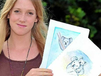 This Teenager Could Teach Us A Thing Or Two About Koalas