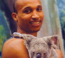 Koala Program A Hit With U.S. Basketball Stars