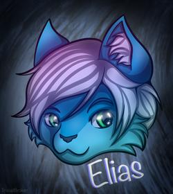 Elias Digital Badge