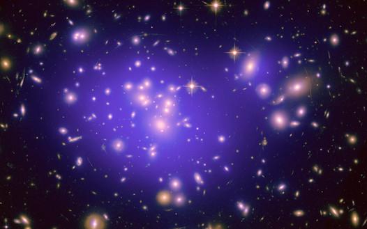 Trois chercheurs du CEA primés pour avoir la tête dans les étoiles !
