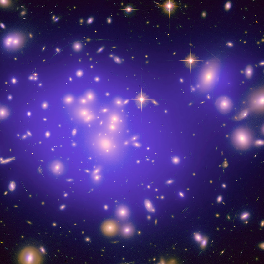 """""""The Stories of the Stars"""" with Let's Talk Science. Monday Sept 17th at the CBU Library"""
