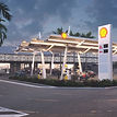 Station Shell Victoire