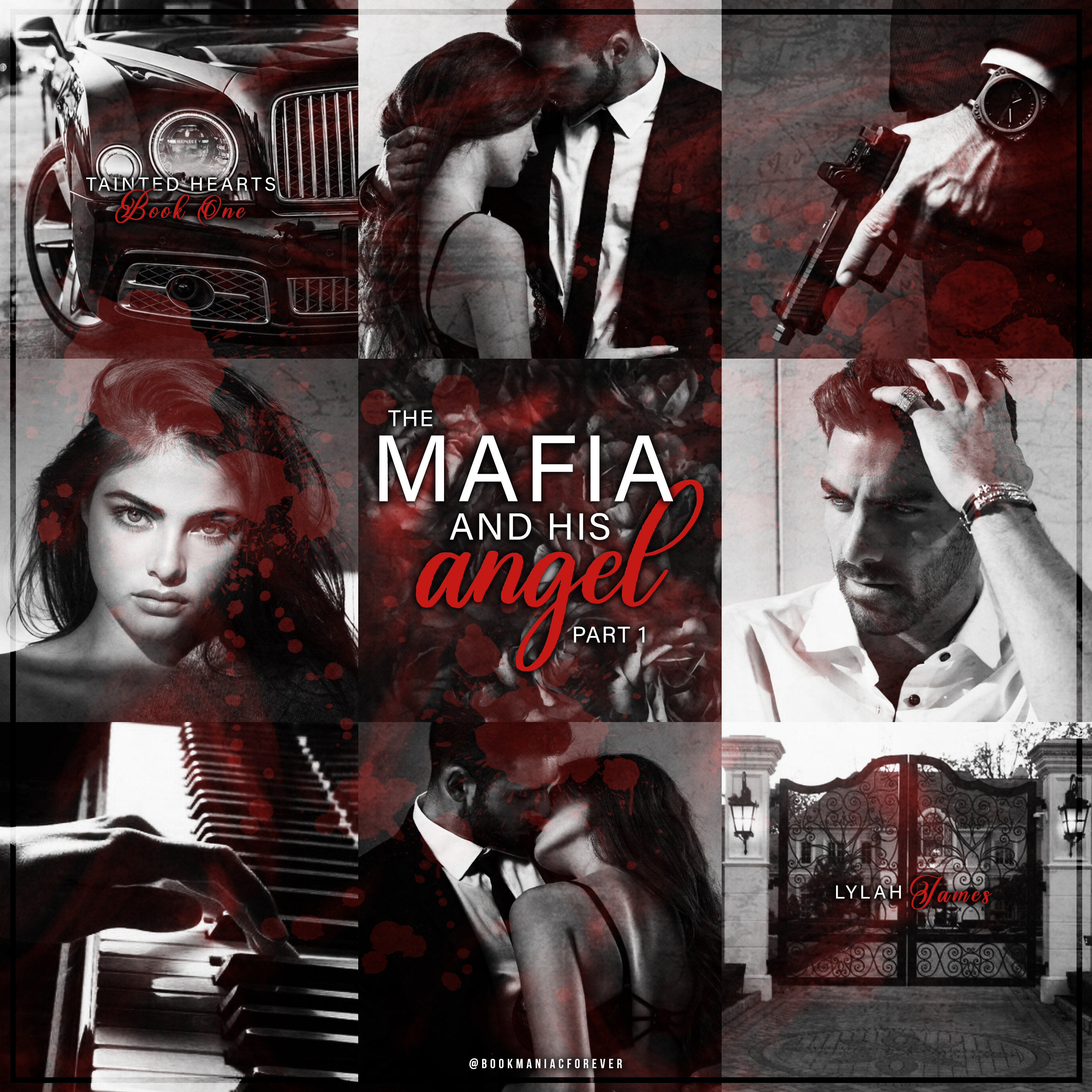 ⭐ Stories about the mafia