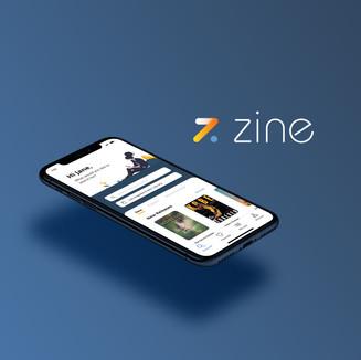 Zine App