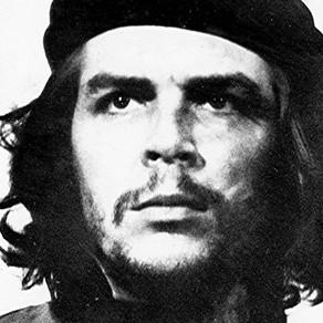 Che Guevara. The man vs. the icon
