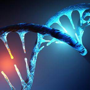 Time traveling through DNA memories