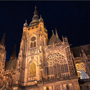 How many generations does it take to build a cathedral?