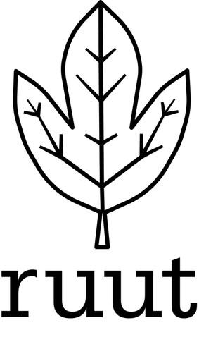 Ruut Sasparilla Soda logo