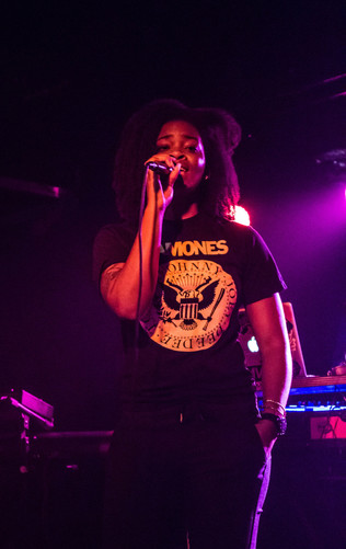 Ari Lennox at The Loft