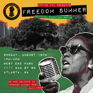 BYP100 presents FREEDOM SUMMER