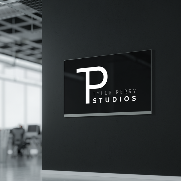 Tyler Perry Studios Re-design