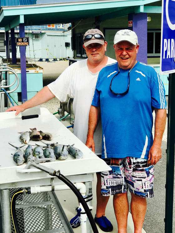 Best Places For Shore Fishing - Keewaydin Island, Marco Island