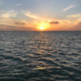 Keewaydin Island, Sunset Tours