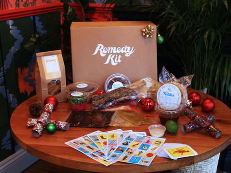 Enjoy Santo Remedio at Home this Christmas