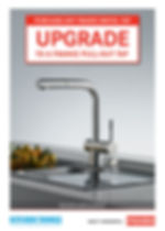 FKS - NZ -  October (Pullout Tap Upgrade