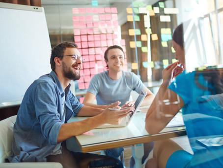 """Aktuelles bei qnnected: Nutzung des BAFA Programms """"Förderung unternehmerischen Know Hows"""""""
