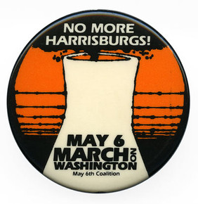 No More Harrisburgs Concert