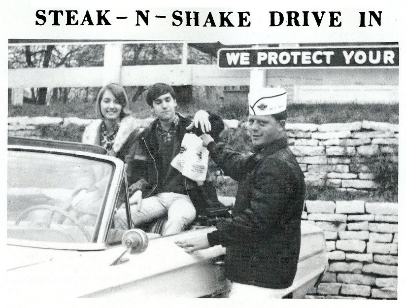 Steak 'n Shake ad