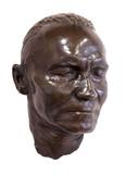 Life Mask of Nicholai Fechin
